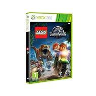 LEGO Jurassic World - Xbox 360 - Spiel für die Konsole