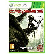 Crysis 3 - Xbox 360 - Console Game