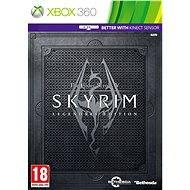 Xbox 360 - The Elder Scrolls V: Skyrim (Legendary Edition)