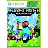 Xbox 360 - Minecraft (Xbox Edition) - Console Game