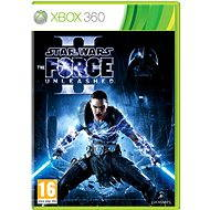 Xbox 360 - Star Wars: The Force unleased II
