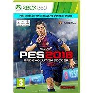 Pro Evolution Soccer 2018 Premium Edition - Xbox 360 - Hra pro konzoli