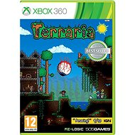Terraria - Xbox 360 - Spiel für die Konsole