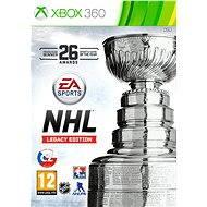 Xbox 360 - NHL 16 Legacy Edition