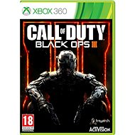 Xbox 360 - Call of Duty: Black Ops 3
