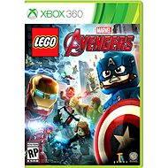 LEGO Marvel Avengers - Xbox 360 - Hra pro konzoli