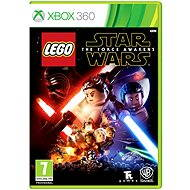 Xbox 360 - LEGO Star Wars: The Force Awakens