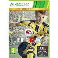 Xbox 360 - FIFA 17 Deluxe Edition