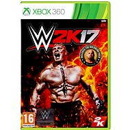 Xbox 360 - WWE 2K17