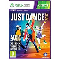 Just Dance 2017 - Xbox 360 - Console Game