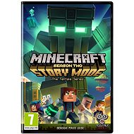 Minecraft Story Mode - Season 2 - Xbox 360 - Hra pro konzoli