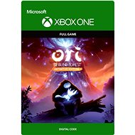Ori and the Blind Forest: Definitive Edition - Xbox One DIGITAL - Hra pro konzoli