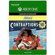 Fallout 4: Contraptions Workshop - C2C- Xbox One