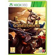CastleStorm - Xbox 360 DIGITAL - Hra pro konzoli
