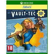 Fallout 4: Vault-Tec Workshop - C2C- Xbox One