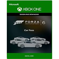 Forza Motorsport 6: Car Pass - C2C- Xbox One