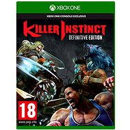Killer Instinct: Definitive Edition - (Play Anywhere) - Hra pro PC i konzoli