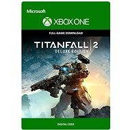 TitanFall 2: Deluxe Edition: Pre-Order