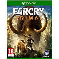 Far Cry Primal DIGITAL - Hra pro konzoli