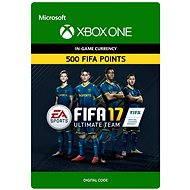 FIFA 17 Ultimate Team FIFA Points 500