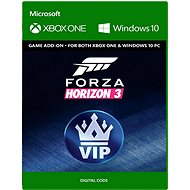 Forza Horizon 3 VIP - (Play Anywhere)