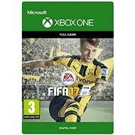 FIFA 17 Standard DIGITAL - Hra pro konzoli