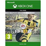 FIFA 17 Super Deluxe - Hra pro konzoli