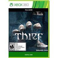 Thief - Xbox 360 DIGITAL - Hra pro konzoli