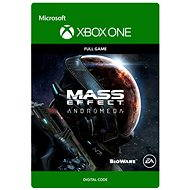 Mass Effect: Andromeda Standard Edition Pre-order - Xbox One