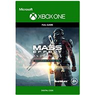 Mass Effect: Andromeda Deluxe Edition Pre-order - Xbox One