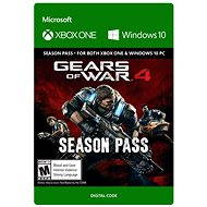 Gears of War 4: Season Pass - (Play Anywhere) DIGITAL - Hra pro PC i konzoli