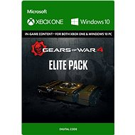 Gears of War 4: Elite Pack - (Play Anywhere) DIGITAL - Hra pro PC i konzoli