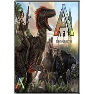 ARK: Survival Evolved - (Play Anywhere)