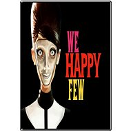 We Happy Few - (Play Anywhere) DIGITAL - Hra pro PC i konzoli