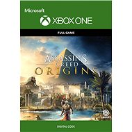 Assassin's Creed Origins: Gold Edition - Xbox One Digital