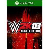 WWE 2K18: Accelerator - Xbox One Digital