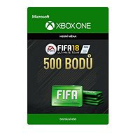 FIFA 18: Ultimate Team FIFA Points 500 - Xbox One Digital