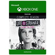 Life is Strange: Before the Storm: Standard Edition - Xbox One Digital