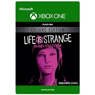Life is Strange: Before the Storm: Deluxe Edition - Xbox One Digital