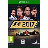 F1 2017 - Xbox One Digital