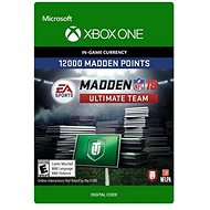 Madden NFL 18: MUT 12000 Madden Points Pack - Xbox One Digital