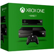 Microsoft Xbox ONE se senzorem Kinect - Herní konzole