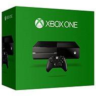 Microsoft Xbox One - Herní konzole