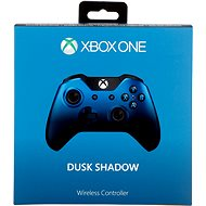 Xbox One Wireless Controller Dark Blue