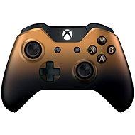 Xbox One Wireless Controller Bronze