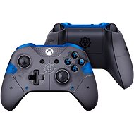 Xbox One Wireless Controller Flux - Gears of War Limited Edition - Gamepad