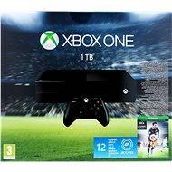 Microsoft Xbox One 1TB + FIFA 16 + 12 měsíců EA Access