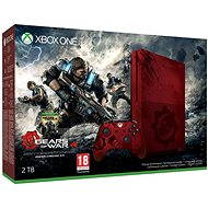 Microsoft Xbox One S 2TB Gears of War Limited Edition