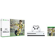 Microsoft Xbox One S Fifa 17 Bundle (500GB)