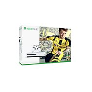 Microsoft Xbox One S Fifa 17 Bundle (1TB)